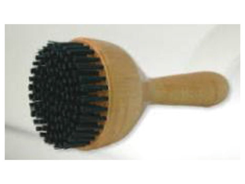 Cepillo rivet brush 3¨-x1-3 para instalacion en superficies rugosas