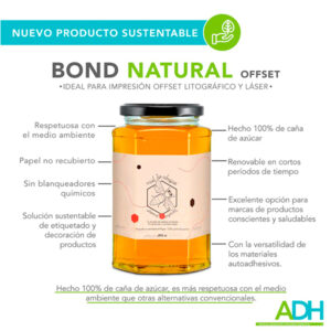Bond_Natural(B70N–PH–K80S)